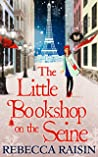 The Little Bookshop on the Seine (The Little Paris Collection, #1; The Bookshop, #2)