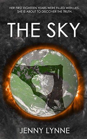 The Complete Sky Series (Sky Series, #1-4)