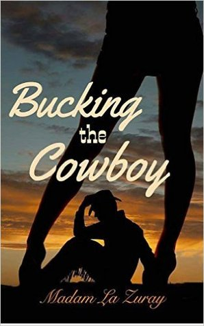 Bucking the Cowboy: An Erotic Contemporary Western Romance