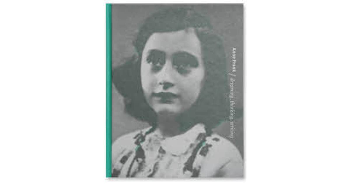 Anne frank dreaming thinking writing by anne frank house fandeluxe Epub