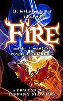 Fire (A Dragon's Novel Book 1)