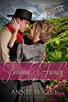 Becoming a Family (Cutter's Creek #5)