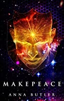 Makepeace (Shield Series #3)