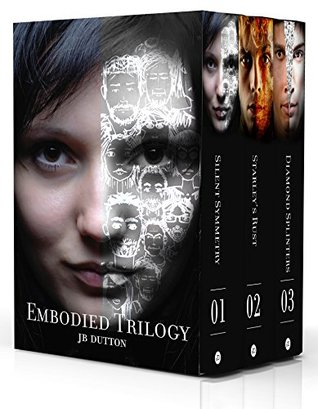 The Embodied Trilogy: Special Edition Ebook Collection