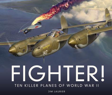 Fighter Planes of World War II