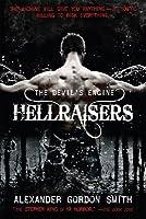 Hellraisers (The Devil's Engine, #1)