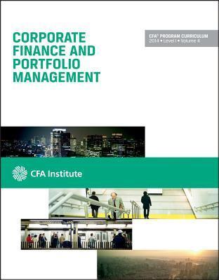 Corporate Finance (2014)
