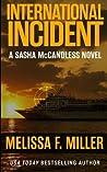 International Incident (Sasha McCandless #9) audiobook download free
