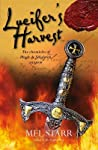 Lucifer's Harvest (The Chronicles of Hugh de Singleton, Surgeon #9)