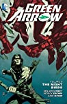 Green Arrow, Volume 8: The Nightbirds