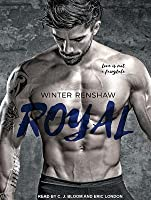 Royal (Rixton Falls, #1)