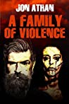 Book cover for A Family of Violence
