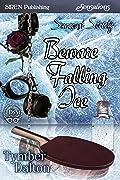 Beware Falling Ice