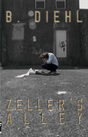 Zeller's Alley