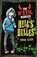 Hell's Belles: Book 2 (The D'Evil Diaries)