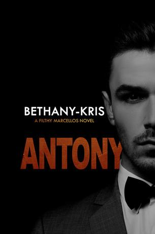 Bethany-Kris - Filthy Marcellos 0.5 - Antony