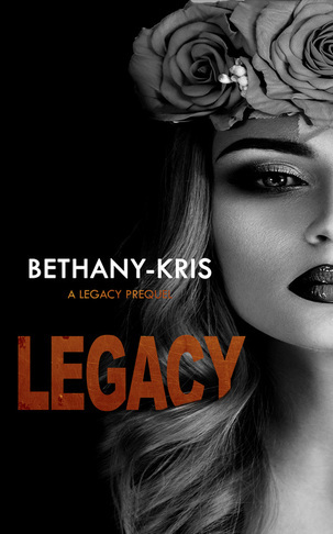 Bethany-Kris - Filthy Marcellos 3.5 - Legacy