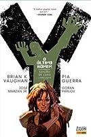 Y: O Último Homem - Edição de Luxo, Livro Dois