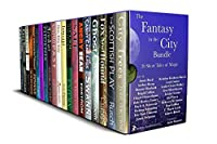 Fantasy in the City: 20 Ebook Box Set