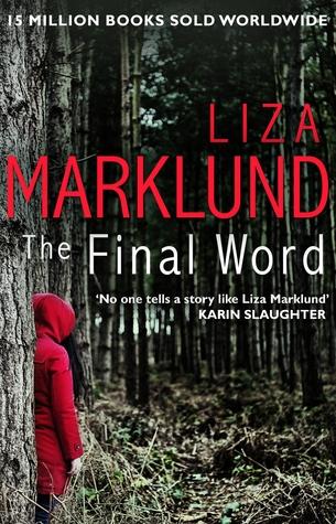 Folkekære The Final Word by Liza Marklund (5 star ratings) BF-82