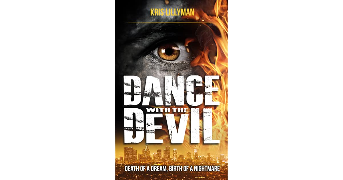 Dance With The Devil By Kris Lillyman