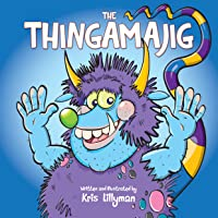 The Thingamajig: The Strangest Creature You've Never Seen!