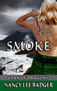 Smoke (Clan of Dragons, #2)