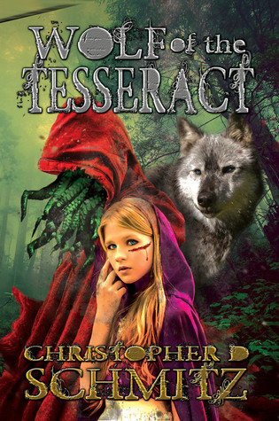 Wolf of the Tesseract