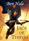 Jack of Thieves (The Master Thief #1)