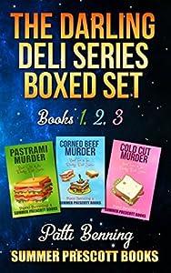 The Darling Deli Series Boxed Set (Darling Deli #1-3)