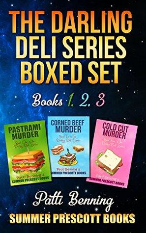 The Darling Deli Series Boxed Set