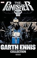 The Punisher Garth Ennis Collection 1