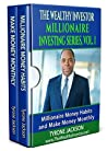 The Wealthy Investor Millionaire Investing Series, Vol. 1