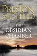 The Obsidian Chamber (Pendergast, #16)