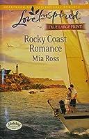 Rocky Coast Romance (Holiday Harbor #1)