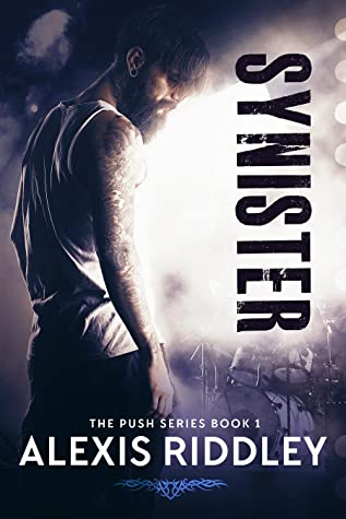 Synister - Push Series Book 1
