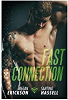 Fast Connection (Cyberlove #2)