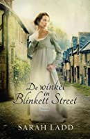 De winkel in Blinkett street (Treasures of Surrey, #1)