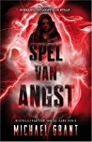 Spel van angst (Messenger of Fear, #2)