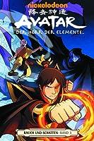 Avatar: Herr der Elemente: Rauch und Schatten, Teil 3 (Smoke and Shadow, #3)