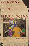 Weapons of Terra Ocean Vol 6: The mysterious thief