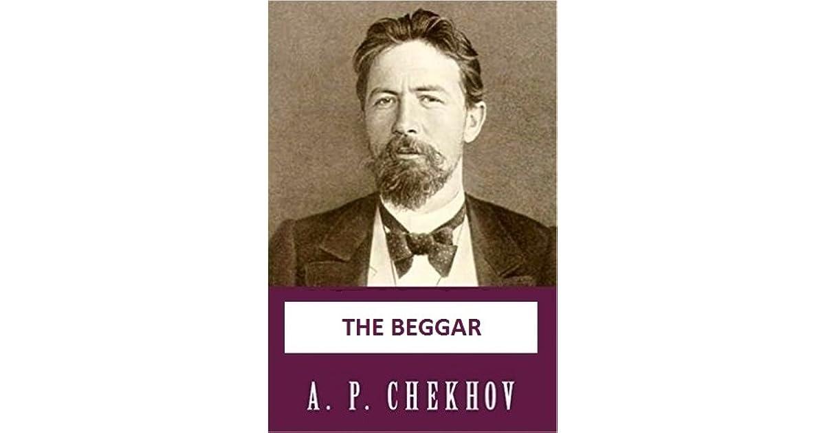 the beggar by anton chekhov