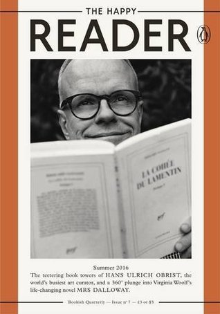 The Happy Reader - Issue 7