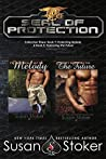 SEAL of Protection, Collection 3 (SEAL of Protection, #7-8)