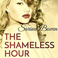 The Shameless Hour (The Ivy Years, #4)