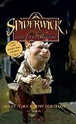 Spiderwick fortællingerne bog 1-3