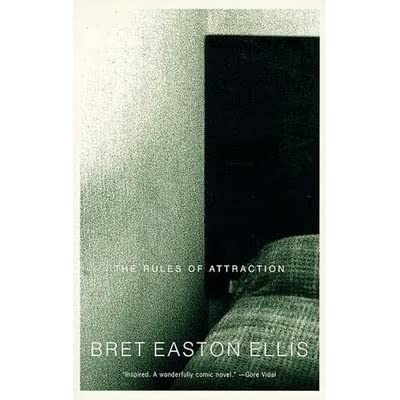 The Rules Of Attraction Bret Easton Ellis Pdf