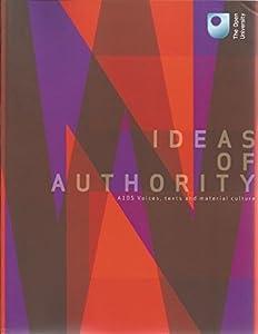 Ideas of Authority