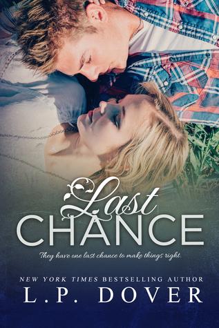 Last Chance (Second Chances, #8)
