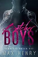 Butcher Boys: Complete Boxed Set
